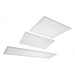 Panel LED 42 W, 24 W