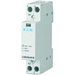 Stycznik modułowy 25A 2Z Z-SCH230/1/25-20 Kody EAN  - 4015082900731,