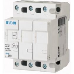 Z-SH/3 Podstawa rozłącznika do wkładek cylindrycznych