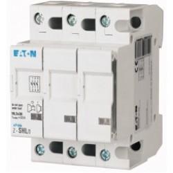Z-SHL/3 Podstawa bezpiecznikowa do wkładek cylindrycznych