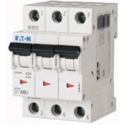 Rozłącznik modułowy 63A ZP-A63/3 284908