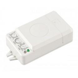 Mikrofalowy czujnik ruchu, 24V, IP20
