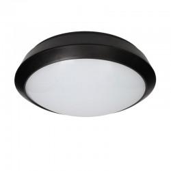 PLAFON LED BRYZA ECO 12W 900lm Czarny
