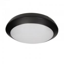 PLAFON LED BRYZA ECO 15W 1050lm Czarny