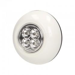 Lampka dotykowa LED 3xAAA