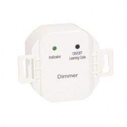 Włącznik podtynkowy (dopuszkowy) z funkcją ściemniania sterowany bezprzewodowo ORNO Smart Living