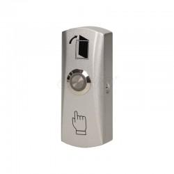 Przycisk wyjścia z podświetleniem LED, natynkowy