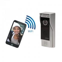 WIDEODOMOFON MOBILNY ORNO SECURITY IP + WIFI