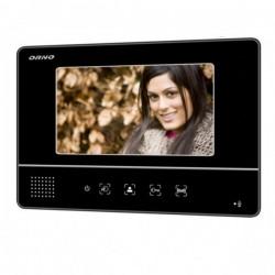 Wideo monitor bezsłuchawkowy, <br />Kolorowy, LCD 7
