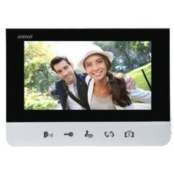 Wideo monitor bezsłuchawkowy LCD 7