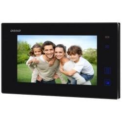 Wideo monitor bezsłuchawkowy, 2-żyłowy, <br />Kolorowy, LCD 7