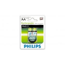 Bateria PHILIPS R6B2A260/10   1 szt.