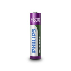 BATERIA MULTILIFE R03NM 950MAH R03B4A95/10 - 1 SZT. PHILIPS