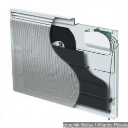 SOLIUS/1000W Classic promiennik z termostatem