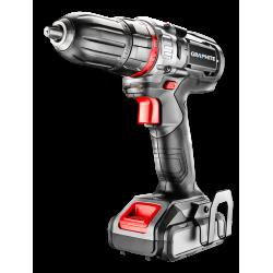 Wiertarko-Wkrętarka Akumulatorowa 58G221
