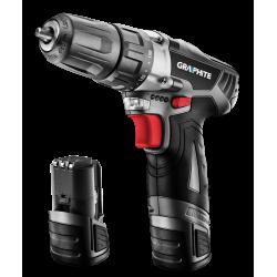 Wiertarko-Wkrętarka Akumulatorowa 58G210