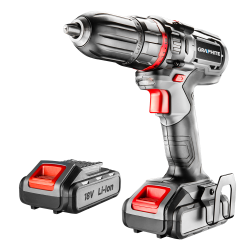 Wiertarko-Wkrętarka Akumulatorowa 58G227