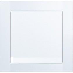 Ramka 1-krotna biały