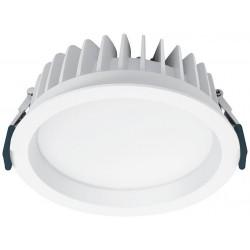 Downlight LED 14W/3000K 230V IP20
