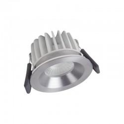Spot-FireProof LED fix 8W/3000K SI DIM IP65