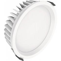 Downlight LED DALI 25W/3000K 230V IP20