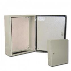 OBUDOWA METALOWA 500X400X150 XBS MB-54/150