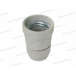 REX CP805 E27 10x1 Gniazdo porcelanowe