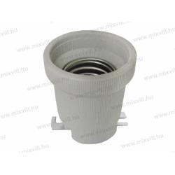 REX CP F440 Gniazdo porcelanowe E40