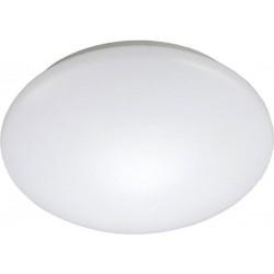 Plafoniera LED TOKAR 12W 900lm 3000K