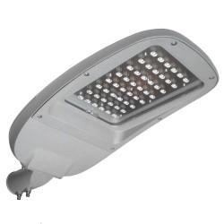 OPRAWA ULICZNA LED JASPER 100W 6000K 11000LM IP65 SZARA