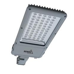 OPRAWA ULICZNA LED CASPO 60W 4000K 5200LM IP67 SZARA