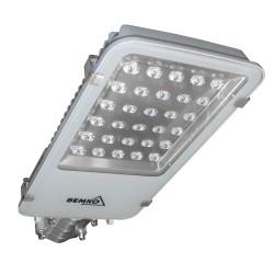 OPRAWA ULICZNA LED CASPO 30W 6000K 2800LM IP67 SZARA