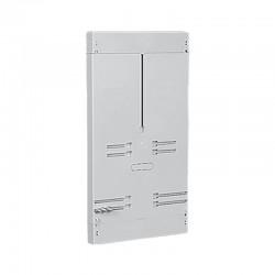 Tablica Licznikowa T-1F/3F-b/z FR, bez zabezpieczeń, z nakładkami, IP20