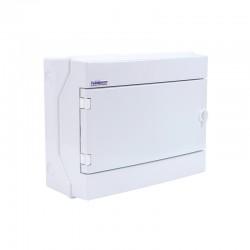 Rozdzielnica hermet. RH-12/B (białe drzwi)