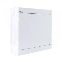 Rozdzielnica hermet. RH-36/2B (białe drzwi)