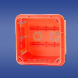 Puszka podtynkowa Pp/t 3 (96 x 96 x 60,5)