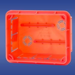 Puszka podtynkowa Pp/t 4 (96 x 126 x 60,5)