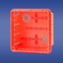 Puszka podtynkowa Pp/t 5 (126 x 126 x 68,5)