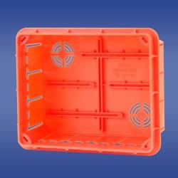 Puszka podtynkowa Pp/t 6 (126 x 156 x 68,5)
