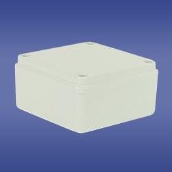 Puszka hermetyczna biała PH-1A.1B