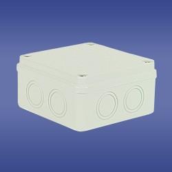 Puszka hermetyczna biała PH-1A.2B
