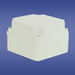 Puszka hermetyczna biała PH-1B.1B