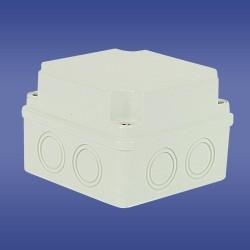 Puszka hermetyczna biała PH-1B.2B