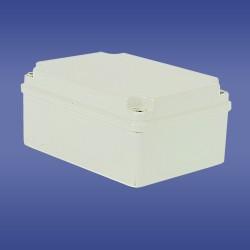 Puszka hermetyczna biała PH-2A.1B