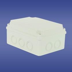 Puszka hermetyczna biała PH-2A.2B