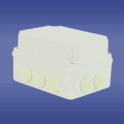 Puszka hermetyczna biała PH-2B.3B
