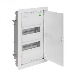 MSF RP 2x12 IP 30 (N+PE)