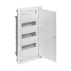 MSF RP 3x12 IP 30 (N+PE)