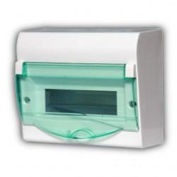 GREEN BOX RN 1/12+2 IP 40 (N+PE)