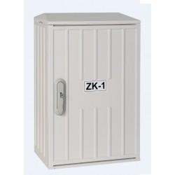 Rozdzielnica termoutwardzalna ZK-1